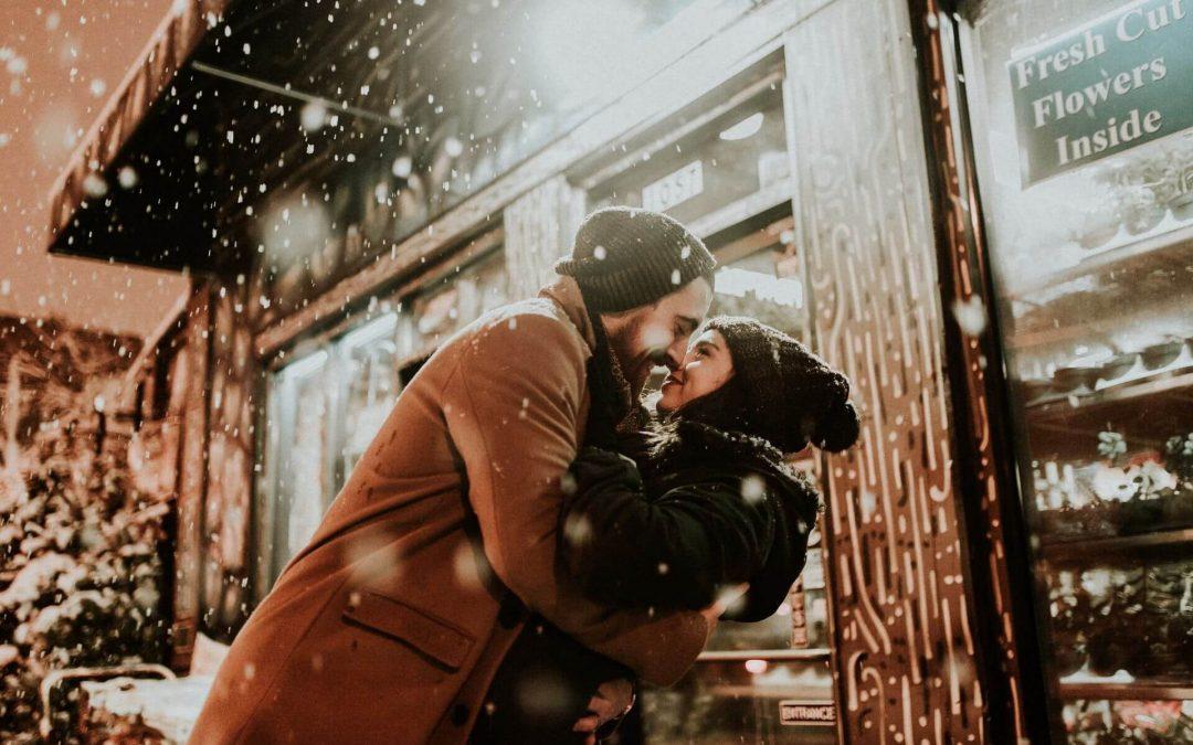 O vztazích a nevěře
