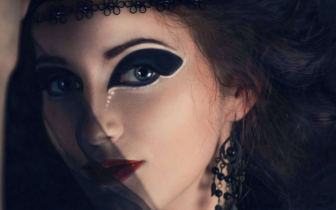 Dary Samhainu aneb setkání s Maleficent