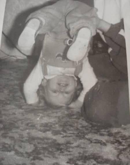 Nina, 1989