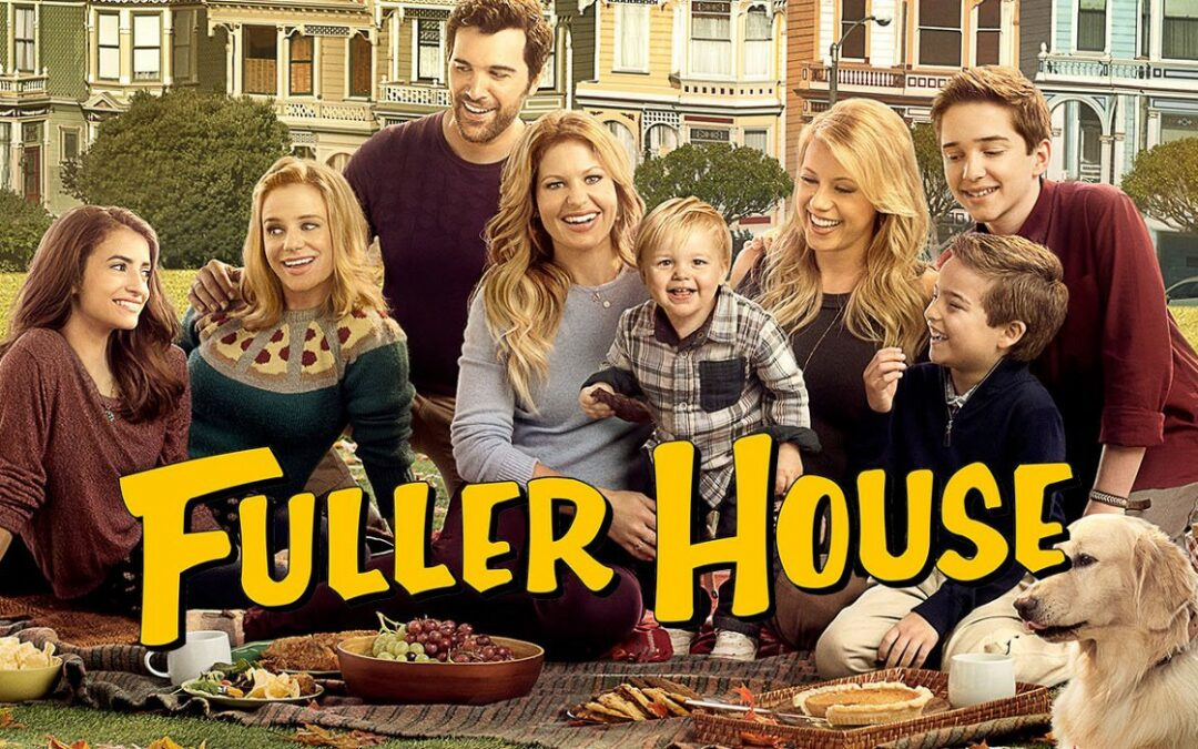 Co mě naučil americký sitcom…
